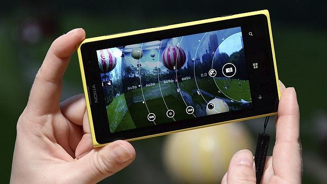Nokia lleva la Pro Camera del Lumia 1020 a otros miembros de la familia Lumia