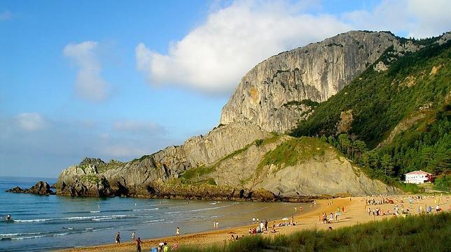 Diez playas para relajarse en septiembre