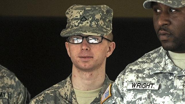 Así es Bradley Manning, el joven que puso en jaque a la administración Obama