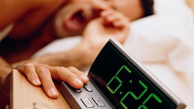Demuestran que la memoria de las personas con insomnio funciona peor