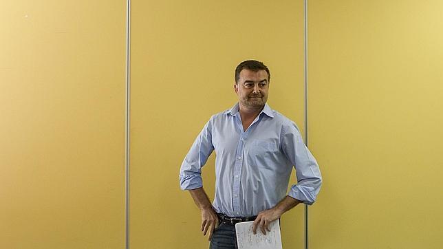 IU avisa a la sucesora de Griñán: «Somos fuerza de Gobierno»