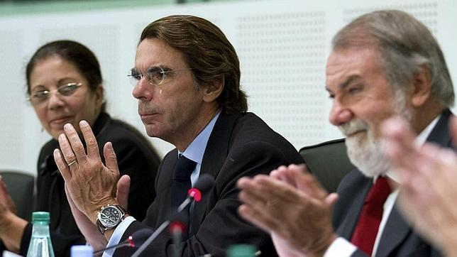 Aznar reclama saber «mucho más» sobre la muerte de Oswaldo Payá