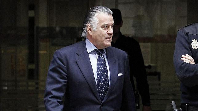 Ruz mantiene en prisión a Bárcenas por riesgo de fuga y de destruir pruebas