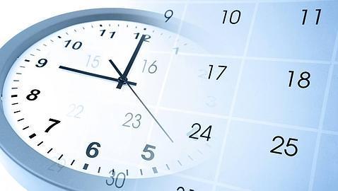 «El cambio de hora debe ir acompañado de nuevos hábitos»