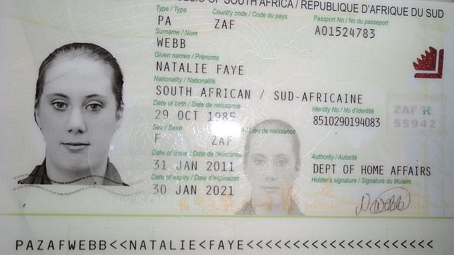 Reino Unido y Sudáfrica investigan la «posible» presencia de la «viuda blanca» en el ataque en Kenia