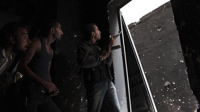 La oposición armada siria completa su giro al islamismo