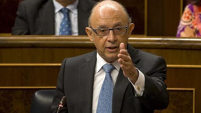 El Gobierno confirma que congelará el sueldo a los empleados públicos en 2014