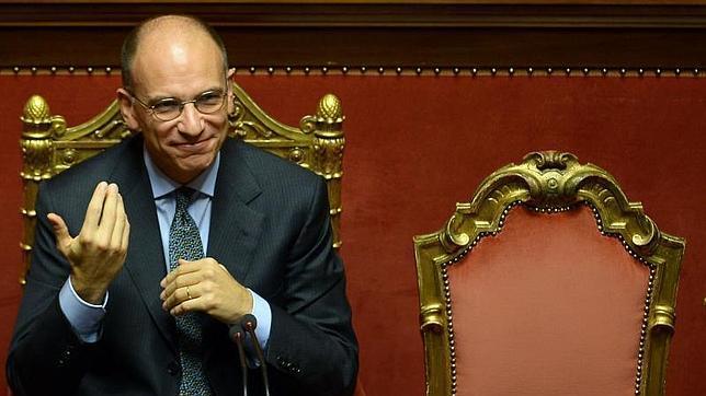 Letta advierte del «riesgo mortal» que corre Italia