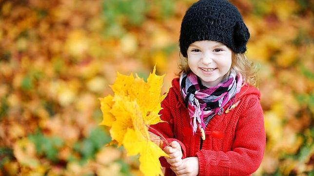 Los cinco consejos básicos para proteger a los bebés frente al frío
