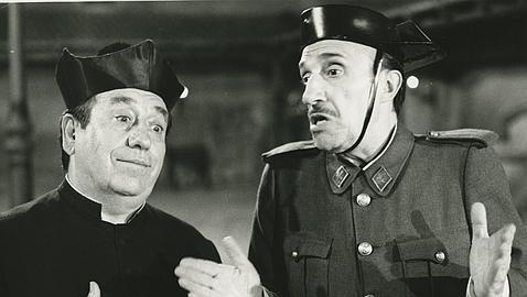 «Amanece que no es poco», mejor película española de los últimos 60 años