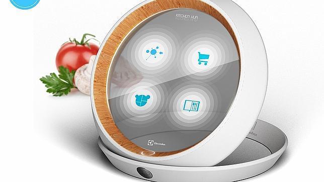 El invento Kitchen Hub