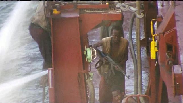 «Capitán Phillips»: piratas al abordaje del Maersk Alabama (vídeo en primicia)
