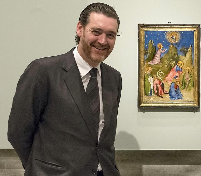 Miguel Zugaza: «El Prado no hubiera podido asumir otro recorte público»