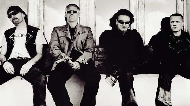 Cinco motivos para amar a Bono y a U2, según cualquier fan que se precie