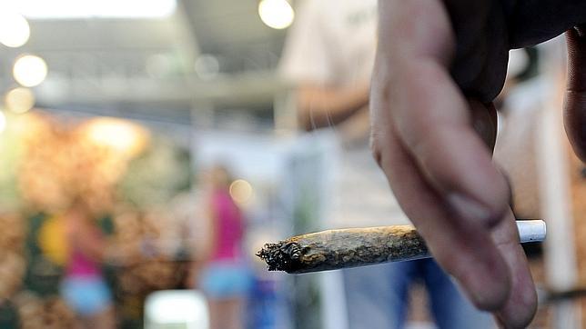 Las 7 drogas ilegales más consumidas