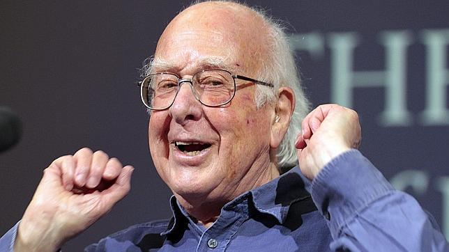 Peter Higgs: «El bosón me ha arruinado la vida»