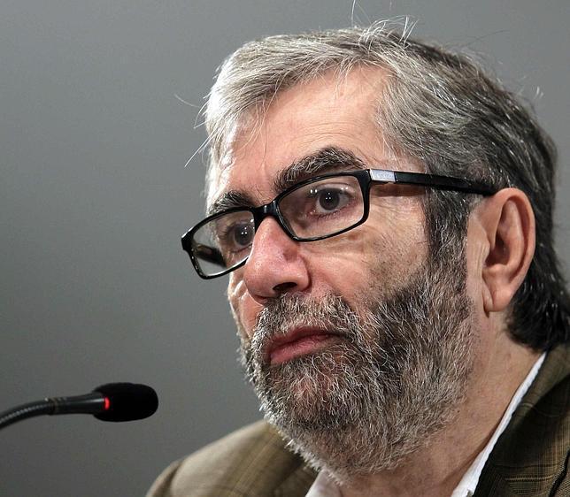 Antonio Muñoz Molina, en Oviedo