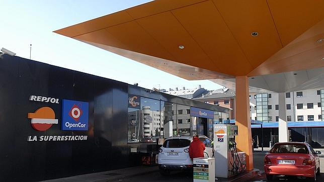 Repsol no podrá abrir gasolineras en 34 provincias