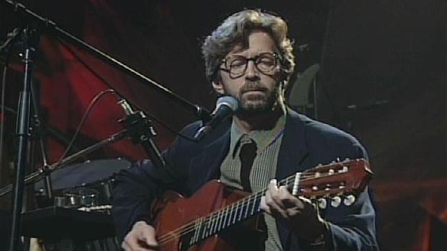 El «Unplugged» de Eric Clapton, remasterizado y en versión de lujo