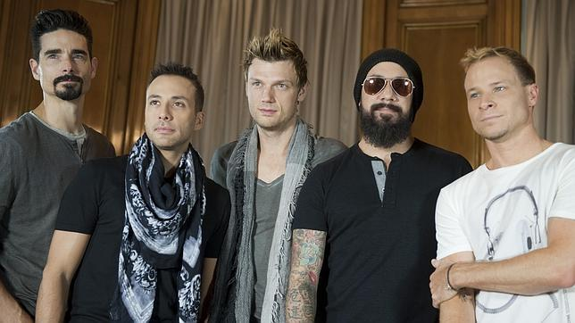 Backstreet Boys La Mejor Boy Band De La Historia Son Los Beatles