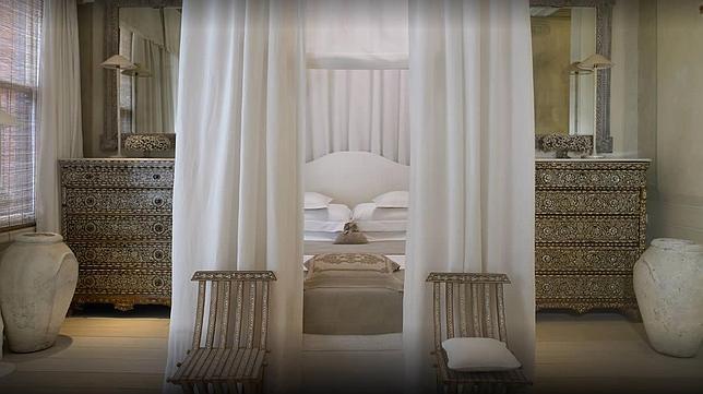 Las habitaciones de hotel más sexys del planeta