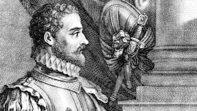 Don Alonso de Ercilla: escritor y soldado del imperio