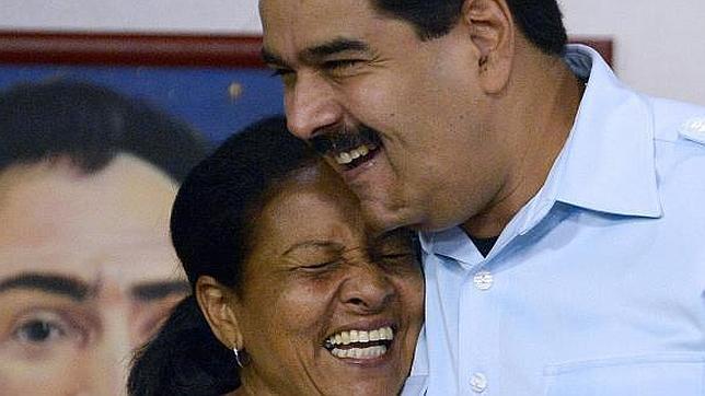 ABC, en el punto de mira de Nicolás Maduro