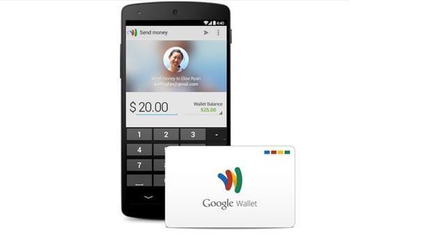 Google quiere ser un banco