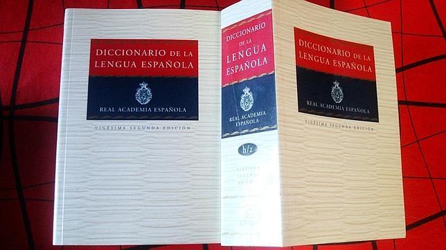 El nuevo Diccionario de la Real Academia  tendrá noventa y tres mil voces