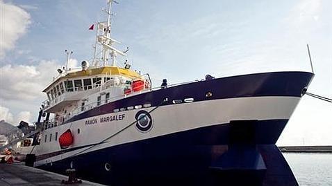 Londres convoca al embajador español por una «grave incursión» en aguas de Gibraltar