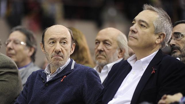 El PSC se «borra» de actos por la unidad de España el día de la Constitución