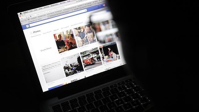 La página en Facebook de un vietnamita