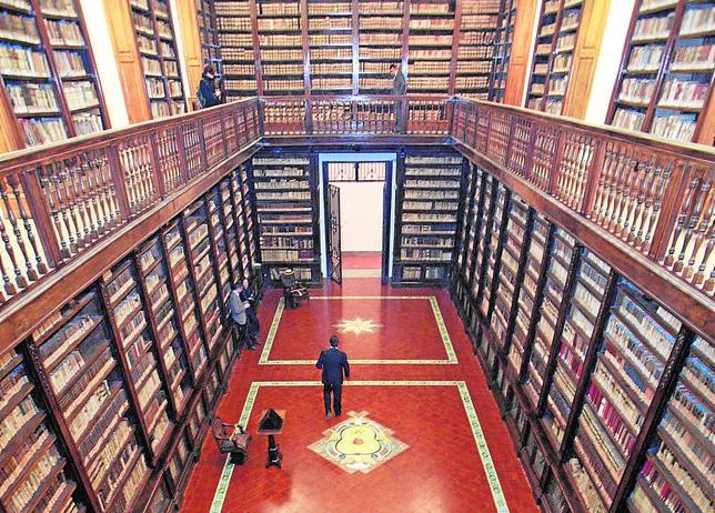 El robo del siglo: el expolio de la Biblioteca Girolamini
