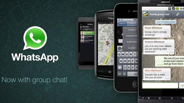 Cómo liberar espacio de WhatsApp en el «smartphone»