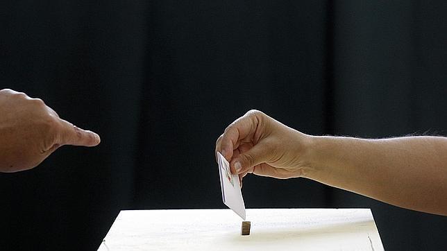 Elecciones europeas 2014: estos son los partidos y candidatos a votar