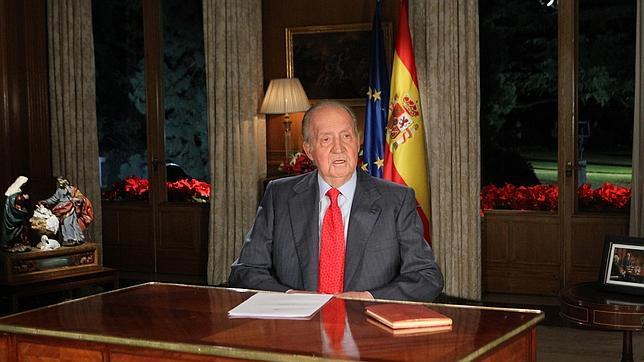 El Rey defiende «esa España abierta en la que cabemos todos»