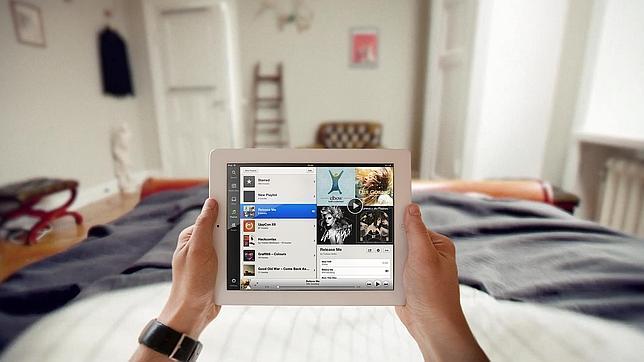 Spotify: «El modelo gratis abre las puertas al usuario premium»