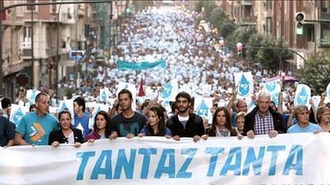 Herrira entregaba 1.700 euros al año a cada preso de ETA para sus gastos