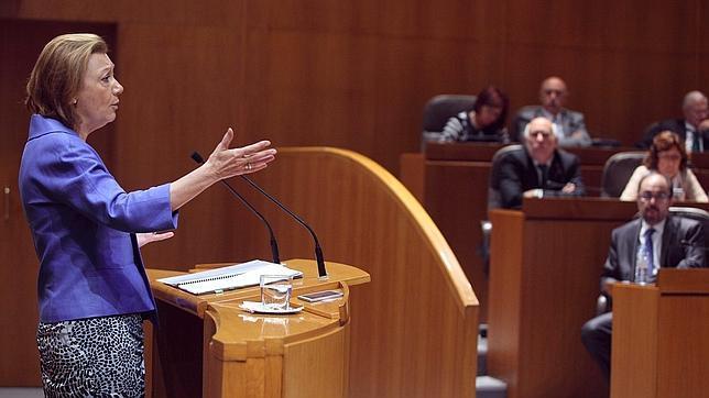 Ofensiva del PSOE contra Rudi por no apoyar el aborto libre