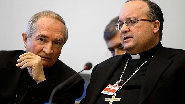 El Vaticano promete a la ONU ser modelo de lucha contra el abuso de menores