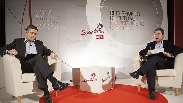 García-Page toma posiciones para liderar el PSOE