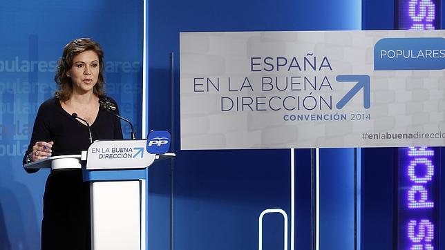 «Ajustes» en el programa de la convención del PP por las ausencias de Mayor Oreja y Aznar