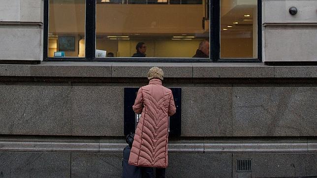 Barclays despedirá a 12.000 personas este año de sus oficinas en todo el mundo