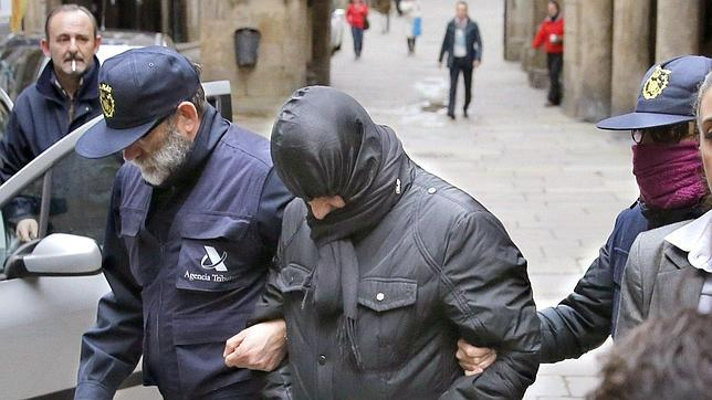 El interventor y el «puto secretario» dificultaban la corrupción en Santiago