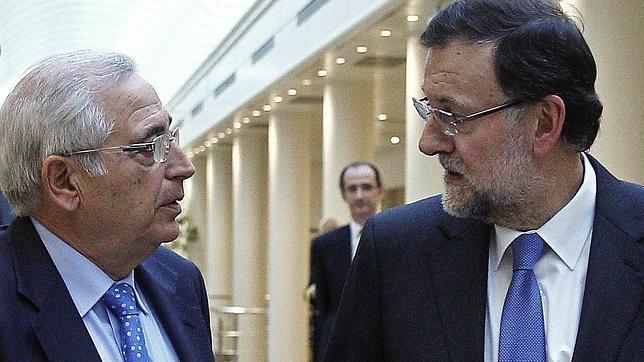 Rajoy se muestra abierto al diálogo con Mas, pero no cederá en la soberanía nacional