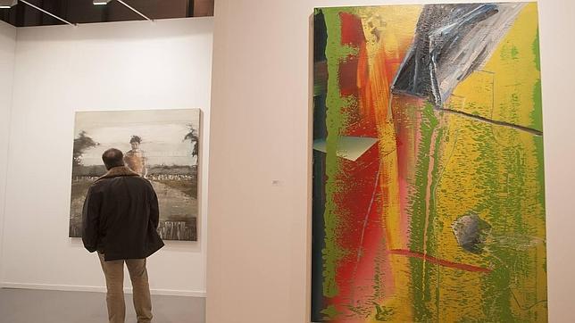 ARCO'14: lo mejor del arte internacional