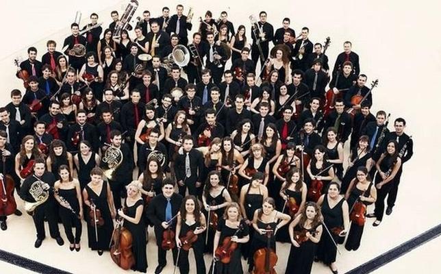 La Orquesta Nacional crea academia
