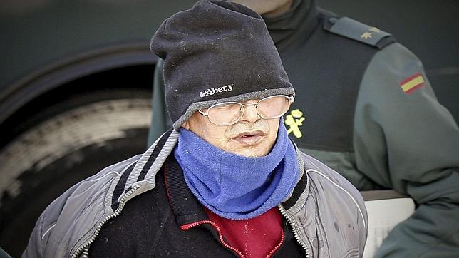 El secuestrador de los niños del pozo: «Jamás quise hacerles daño»