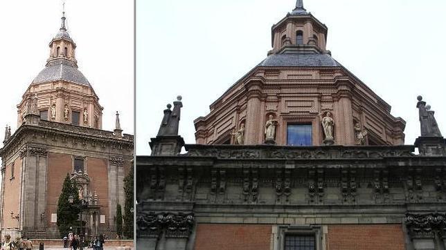 El «boom» de la arquitectura religiosa en el Madrid de los Austrias