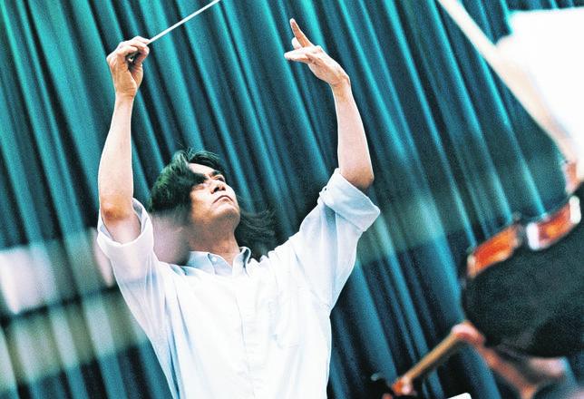 Kent Nagano: «A pesar de la crisis vivimos un momento emocionante en la música»